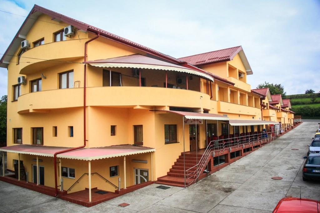 Hotel Martisorul